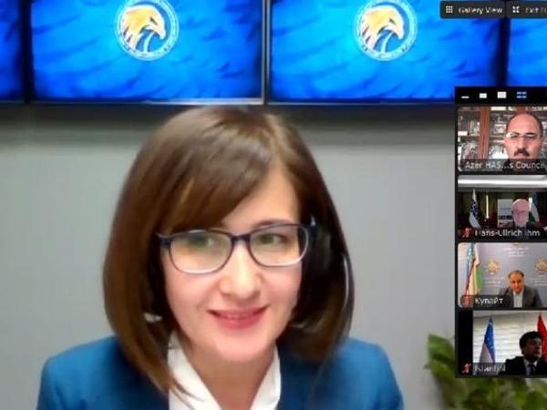 Daha bir konfransda Ermənistanın dezinformasiya siyasətindən danışıldı