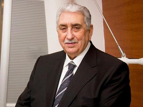 Xalq artisti Arif Babayev xəstəxanadan evə buraxılıb