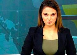 Jaləni erməni aparıcı kimi təqdim etdilər - FOTO