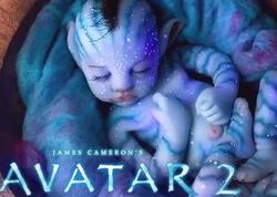 """""""Avatar"""" filminin ikinci hissəsi Yeni Zelandiyada başa çatıb"""