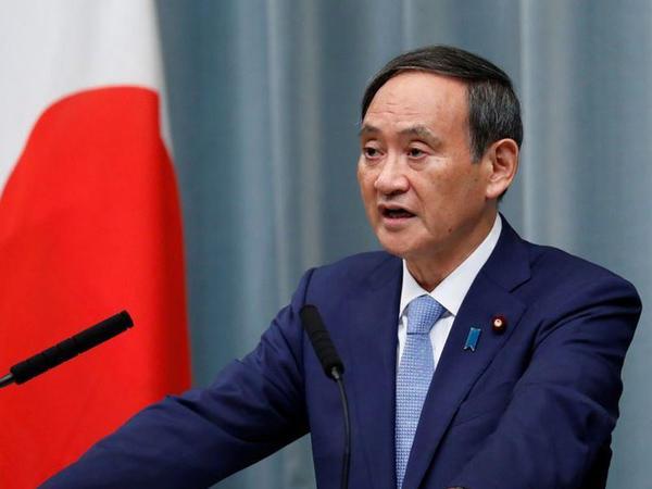 Yaponiyanın yeni Baş naziri oktyabr ayında ilk xarici səfərini edəcək