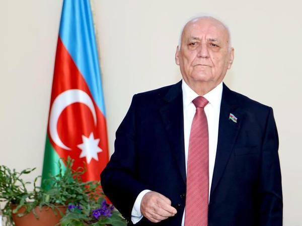 Akademik Yaqub Mahmudov: Erməni vandalları layiq olduqları cəzanı alırlar