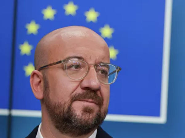 Avropa İttifaqı Şurasının Prezidenti Şarl Mişel Prezident İlham Əliyevə telefonla zəng edib