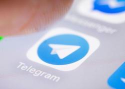"""""""Teleqram""""da yeni funksiyalar yaradıldı"""