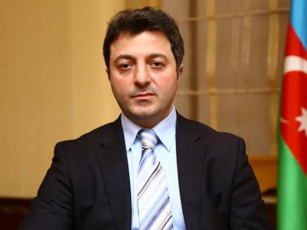 Tural Gəncəliyev Qarabağın erməni icmasına müraciət etdi