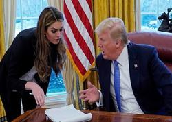 ABŞ prezidentinin məsləhətçisi koronavirusa yoluxub