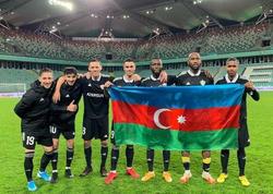 """""""Onlar """"suriyalı muzdlular"""" deyil, """"Harop""""lardır"""" - """"Qarabağ""""dan paylaşım - FOTO"""