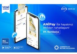 Azərbaycan Beynəlxalq Bankı Ani Ödəniş Sisteminə qoşulan ilk banklardan oldu