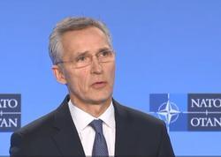 NATO Baş katibi Türkiyəyə səfər edəcək