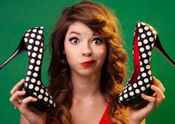 """Yaz-yay aylarında TREND olacaq qadın ayaqqabıları - <span class=""""color_red"""">FOTOlar</span>"""
