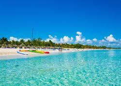 Kuba Varadero turizm məkanını oktyabrda xarici müsafirlərə açacaq