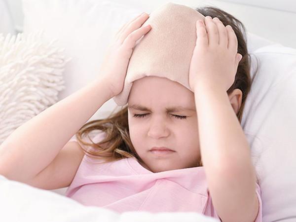 İkincili irinli meningitlər