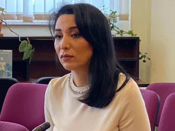 Ombudsman beynəlxalq təşkilatlara çağırış edib