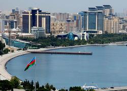 Azərbaycan nikbin ölkələr sırasında ilk üçlükdə yer alıb