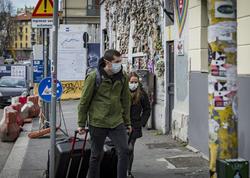 İtaliyanın turizm biznesi bu ilin səkkiz ayında 16 milyard avro itirib
