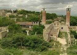 Ermənistanın memarlıq və tarixi abidələrimizə vurduğu ziyan açıqlanıb