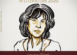 Ədəbiyyat üzrə Nobel mükafatı qalibinin adı açıqlanıb