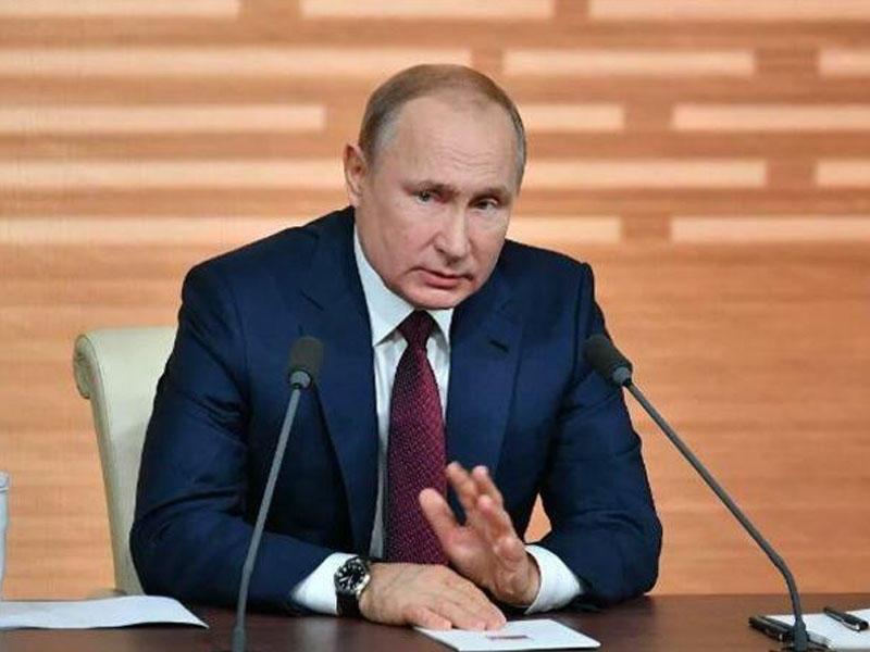 Putindən Qarabağla bağlı yeni açıqlama