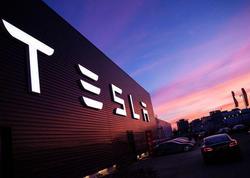 """""""Tesla"""" 2020-ci ildə 500 min avtomobil istehsal etməyi planlaşdırır"""