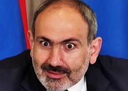 "Paşinyanın Gürcüstana da ərazi iddiası var - <span class=""color_red"">FOTO</span>"