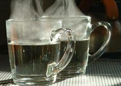 İki dəfə qaynadılmış suyu içmək olmaz