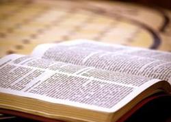 Doğrudur ki, Bibliyada Məkkə şəhərinin adı çəkilir?