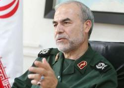 """İranlı general: """"Qarabağ işğaldan azad edilməlidir"""""""
