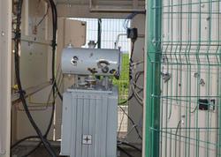 Cəbhəyanı rayonlarda 270-dən çox transformator və 1200-dək dayaq yararsız hala düşüb - FOTO