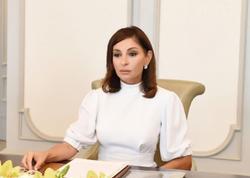 Birinci vitse-prezident Mehriban Əliyeva: Dünya ictimaiyyətini Ermənistanın müharibə cinayətlərini qınamağa çağırıram