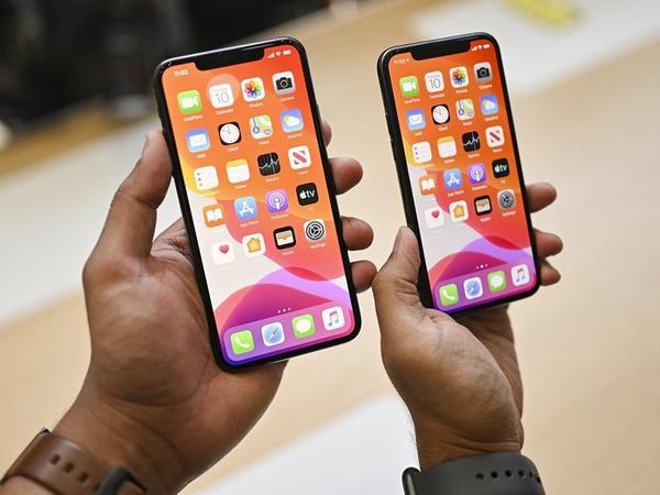Nəyə görə Apple şirkəti iPhone 12 üçün 120 Hz-lik ekranlardan imtina edib?