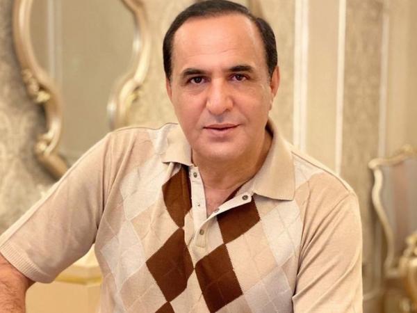 """Atamın qəbrini ziyarət edib, deyəcəm, məni bağışla&quot; - <span class=""""color_red"""">Manaf Ağayev</span>"""
