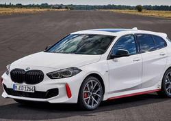 BMW 128ti modeli təqdim edilib - FOTO