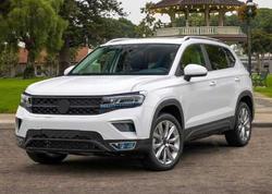 Volkswagen Taos modelinin mühərriki barədə məlumat verib - FOTO
