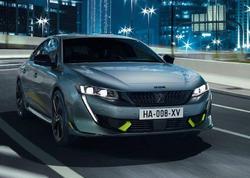 Peugeot markasının ən güclü modeli debüt edib - FOTO