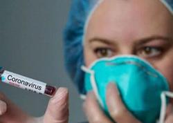 Belarusda koronavirusdan ölənlərin sayı 921-ə çatıb