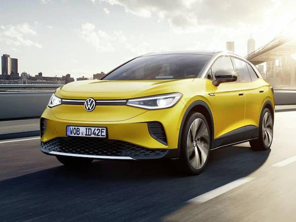 VW ID 1st Edition modelinin ilk partiyası bir gün ərzində satılıb - FOTO