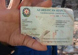 """""""Bunu sizə nə Azər bağışlayasıdır, nə də Azərbaycan!"""""""