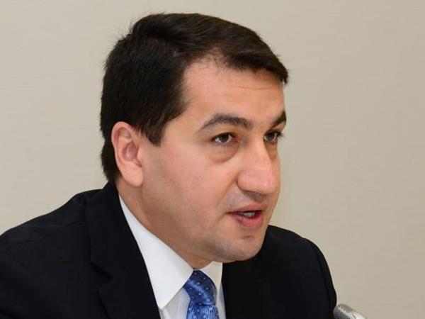 """""""Azərbaycan təqribən 1200 erməni hərbi qulluqçusunun cəsədini erməni tərəfinə qaytarıb"""""""