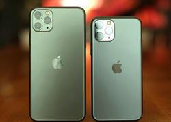 """""""Apple"""" şirkəti """"iPhone 11 Pro"""" və """"iPhone 11 Pro Max"""" qurğularının istehsalını dayandıracaq"""