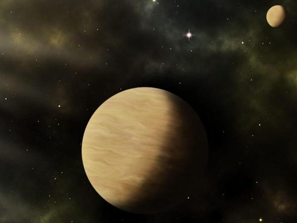 Yerdən 120 işıq ili məsafədə iki ekzoplanet kəşf edilib