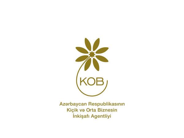 Özünüməşğulluq proqramının iştirakçıları biznesin inkişafı üçün KOBİA-nın dəstək və xidmətlərindən istifadə edə bilər