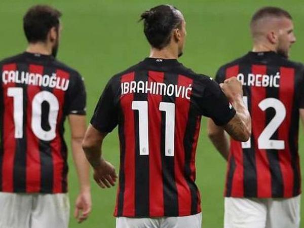 """""""Milan""""dan son 25 ilin ən yaxşı startı"""