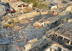 Ermənilər tərəfindən mülki əhalimizə qarşı törədilən cinayət faktları üzrə 37 cinayət işi başlanıb