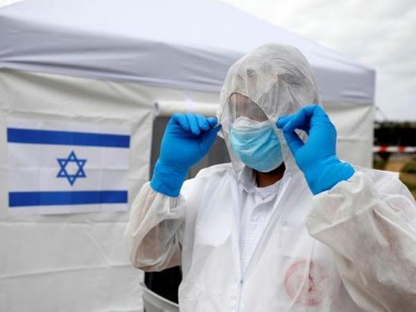 İsraildə koronavirusa yoluxanların sayı 304 min nəfəri ötüb