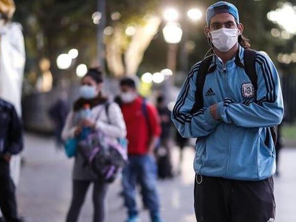 Argentinada koronavirusa yoluxanların sayı 1 milyon nəfəri ötüb