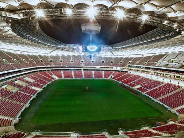Milli Stadion koronavirusa görə xəstəxanaya çevrildi