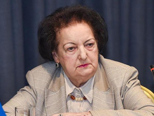 """&quot;Biz birlikdə güclüyük! Bu çağırışı unutmayın&quot; - <span class=""""color_red"""">Elmira Süleymanovadan müraciət</span>"""