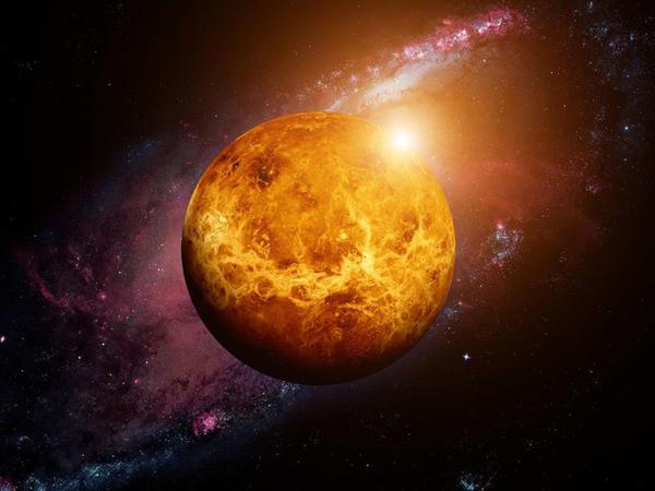 Veneranın atmosferində mikroorqanizmlərin mövcudluğuna işarə edən daha bir sübut aşkar edilib