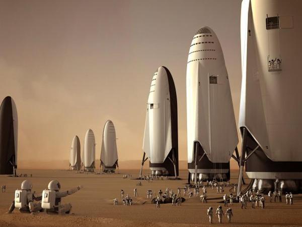 Elon Musk Starship Mars missiyasının 4 ilə başlaya biləcəyini düşünür