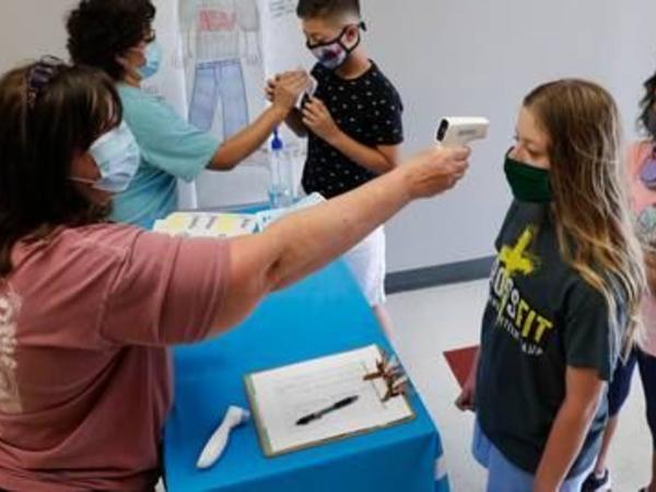 ABŞ-da 58 mindən çox koronavirusa yoluxma qeydə alınıb